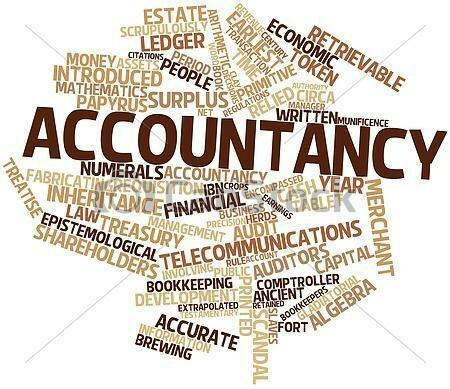 Course Image XII - Accountancy